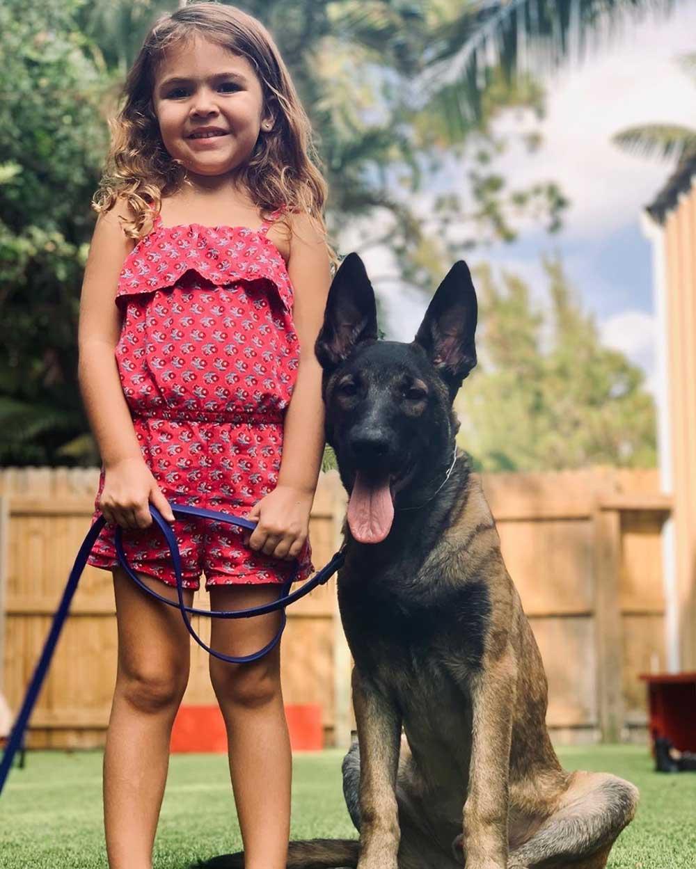 Kennedy Dog Trainer